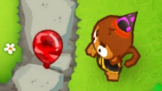 This Epic Range Super Monkey Upgrade Is Well, Epic (Bloons TD 6)