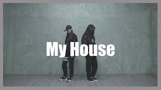 2PM (투피엠) - My House (우리집) Dance Cover 커버댄스 / Mirror / 거울모드