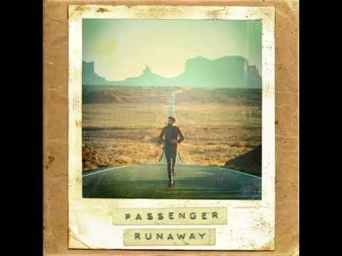 Passenger - Why Can't I Change (AUDIO)