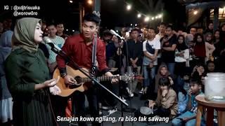 TATU - WORO feat MUSISI JOGJA PROJECT