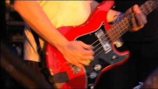 LCD Soundsystem - All My Friends live at Glastonbury 2010