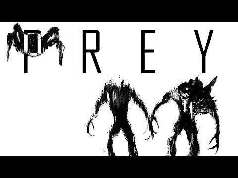 I'M IN SPAAAAAAAAACE!! | Prey - Part 3