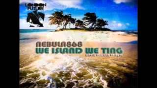 nebula868 we island we ting david rudder tribute