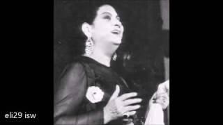 الأغاني العاطفية ???????? أجمل مقتطفات من  سيدة الغناء العربي ☪????☪ أم كلثوم The Best Songs of Oum