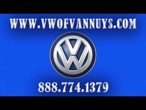 VW PASSAT DEALER in VAN NUYS CA serving Los Angeles
