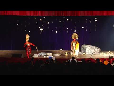 CMC Ludhiana musical 2016- The Lion King