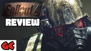 Fallout 4 | SPOILER FREI | Review // Test