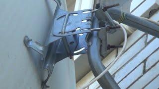 видео Как перенастроить оборудование абонентам «OTAU TV»