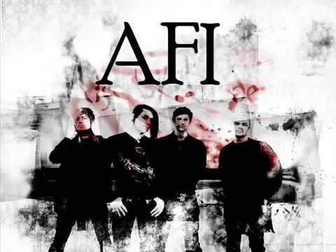 AFI - Miss Murder (w/lyrics and MP3 Download)