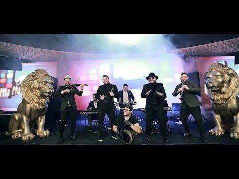 Costel Biju & Cristian de la Craiova - Sunt ca leul in jungla rege ( Oficial Video ) HiT 2017