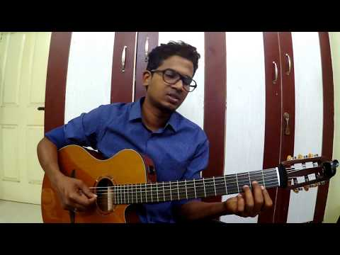 How To Play Kanmani Anbodu | Part-2 | Guna | Ilayaraja | Isaac Thayil | Chords | Kamal