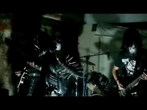 Black Pesten - Calpulalpan, Tlax