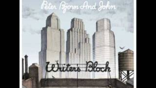"""Young Folks"" - Peter, Bjorn, and John (Download Link)"