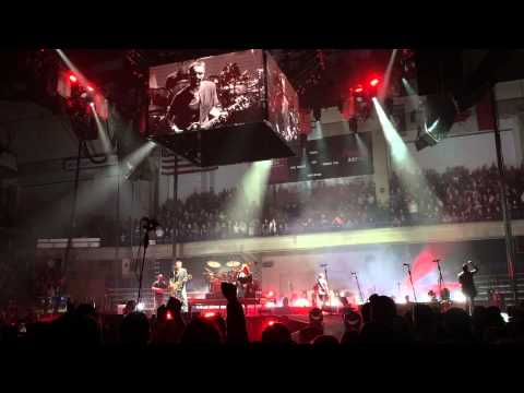 Eric Church - Wilkes-Barre, PA - March 13, 2015