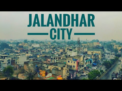 Jalandhar City | Visit Punjab |