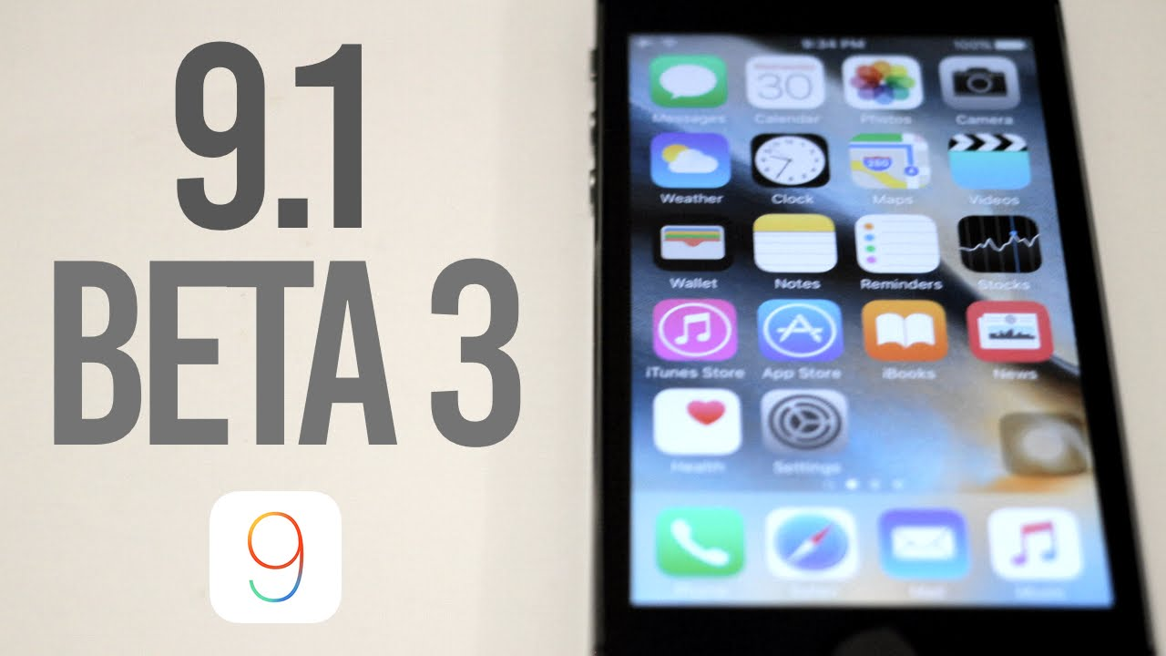 how to download youtube videos to iphone new ios 9 1 beta 3 iphone 5s is it slower 1647
