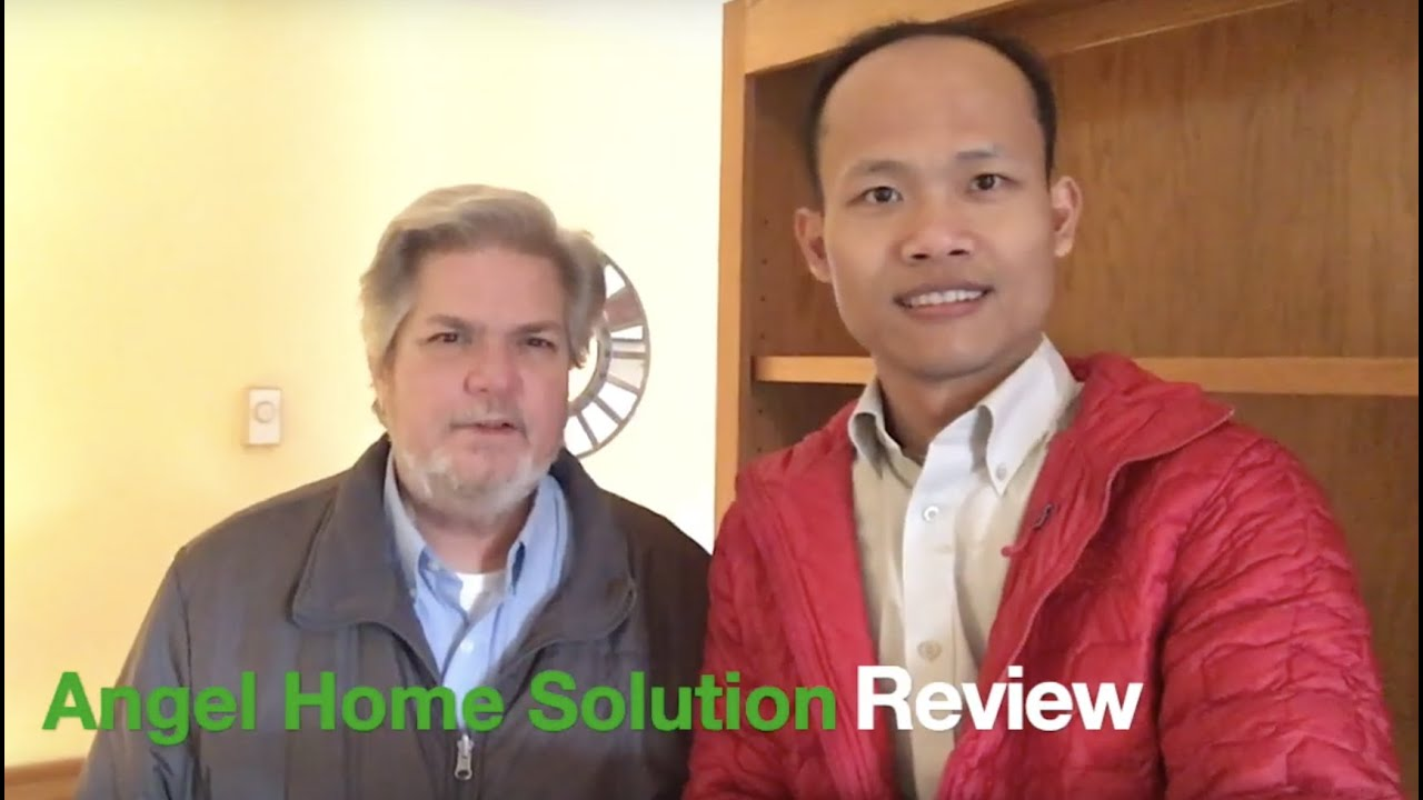 Angel Home Solution Review Sell my house fast in Auburn Aaron