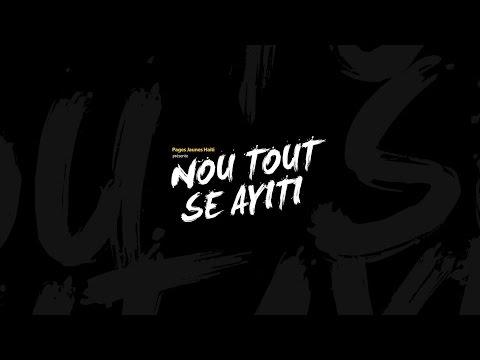 #NouToutSeAyiti [HD] Haiti Kanaval 2015 Tribute Film