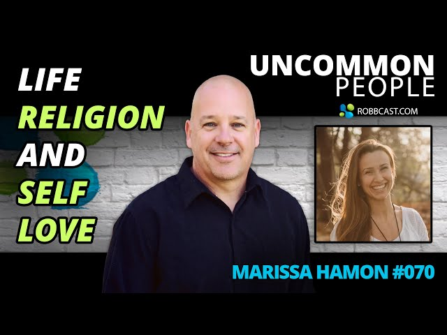 070 Leaving Your Religion, Eating Disorders, Insecurity & the Path to Self-Love