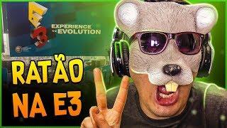 Ratão Na E3 2018