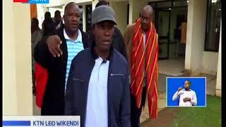 Aliyekuwa mkurugenzi mkuu wa Kenya Power Ben Chumo akamatwa