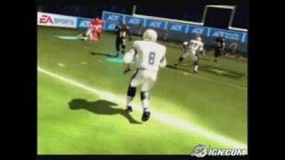 Arena Football Sports Video