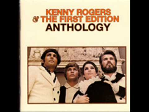 Kenny Rogers & The First Edition - What Am I Gonna Do
