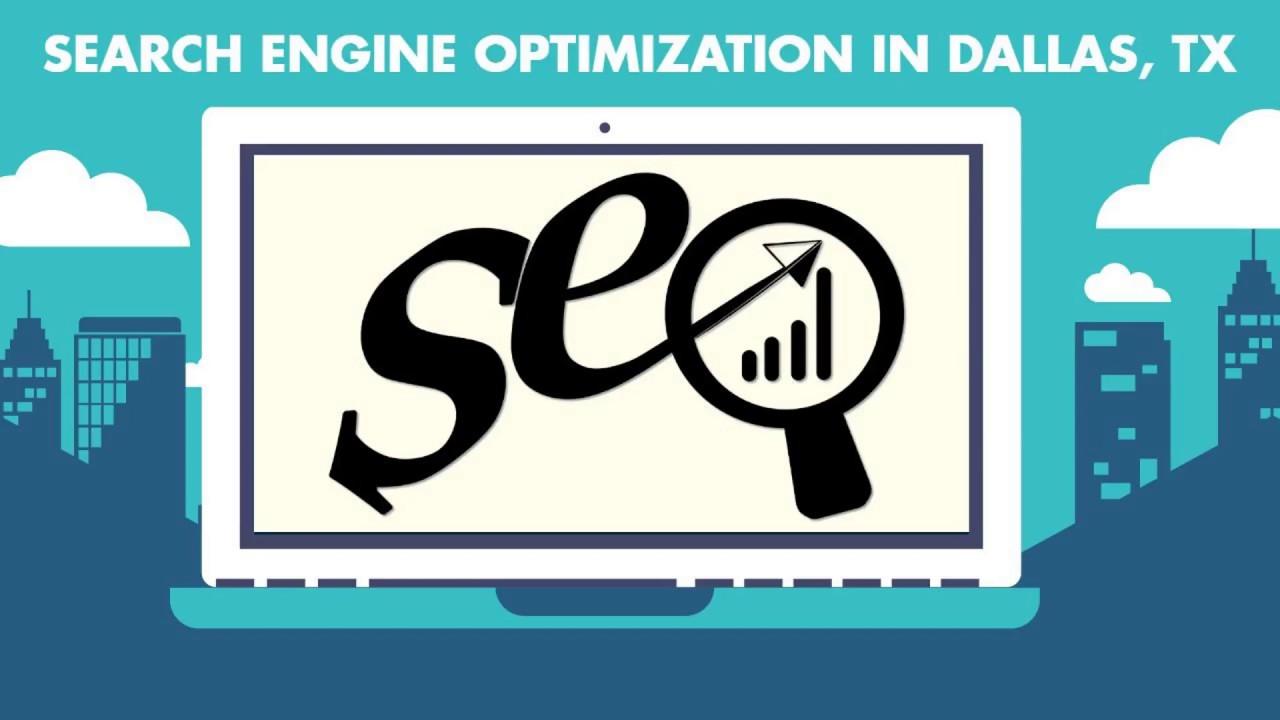 Optimization (SEO) - Web Design Dallas, TX