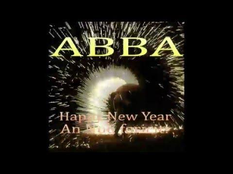 ABBA - Happy New Year (tradus In Română)
