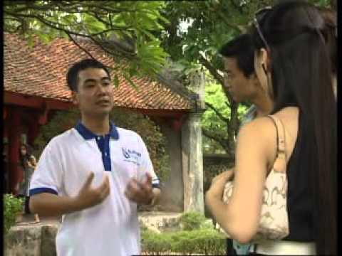 Nghiệp vụ hướng dẫn du lịch - 3.6 Thuc hien chuyen tham quan - thuyet minh
