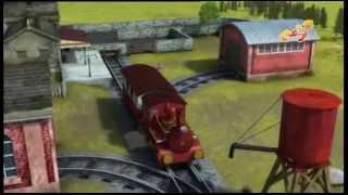 Repeat youtube video سامي رجل الإطفاء - حلقة يوم 3/4/2014 القطار البخاري