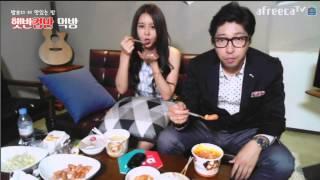 대도서관, 윰댕] 햇반컵반 순두부찌개 +  황태국밥 먹방