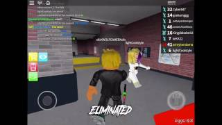 Roblox || Co-op With Friends On Assassin! - Assassin