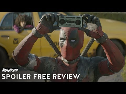 Deadpool 2: Spoiler Free Review in HINDI |...