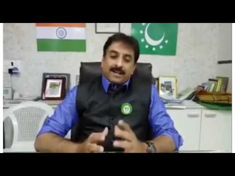 Muslim Muk Morcha in Aurangabad For Reservation 2017  || AIMIM MLA IMTIAZ JALEEL || लोकनयाय हिंन्द