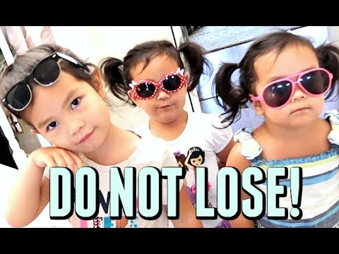 DO NOT LOSE THOSE! - August 15, 2017 -  ItsJudysLife Vlogs