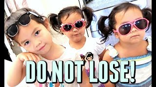 DO NOT LOSE THOSE! - August 15, 2017 -  ItsJudysLife Vlogs