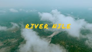 The longest river in the world | River Nile | Aerial View