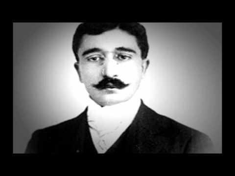 """Constantine P. Cavafy """"Ithaca"""" Poem animation"""