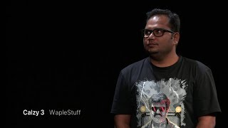 Calzy   Raja - Apple Design Award Winner 2018