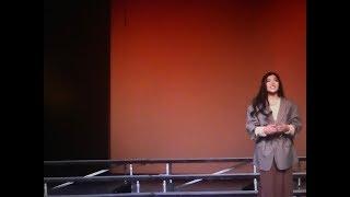 Heritage Idol and Aida Callbacks / el's vlogs nov 7-10