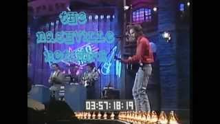 "Nashville Singer Songwriter Dan Heim ""CMT Country Music Television"" mid 1990"