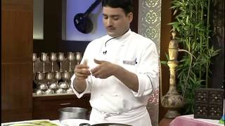 Learn how to get spongy rasgullas