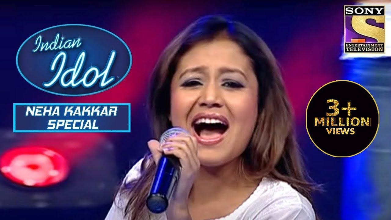 Download Neha ने दिया 'Wo Pehli Baar' पे एक Sweet सा Performance | Indian Idol | Neha Kakkar Special