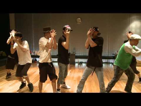 SE7EN - 'Digital Bounce' Choreo Practice Clip [HD]