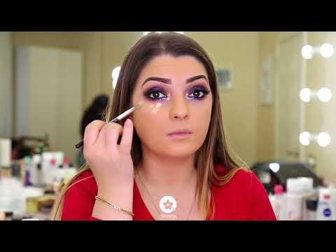 Orxideya Beauty Center (Master Class -make Up ) Afak