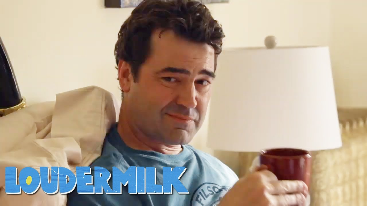 Download Loudermilk | From Script To Screen: Season 3
