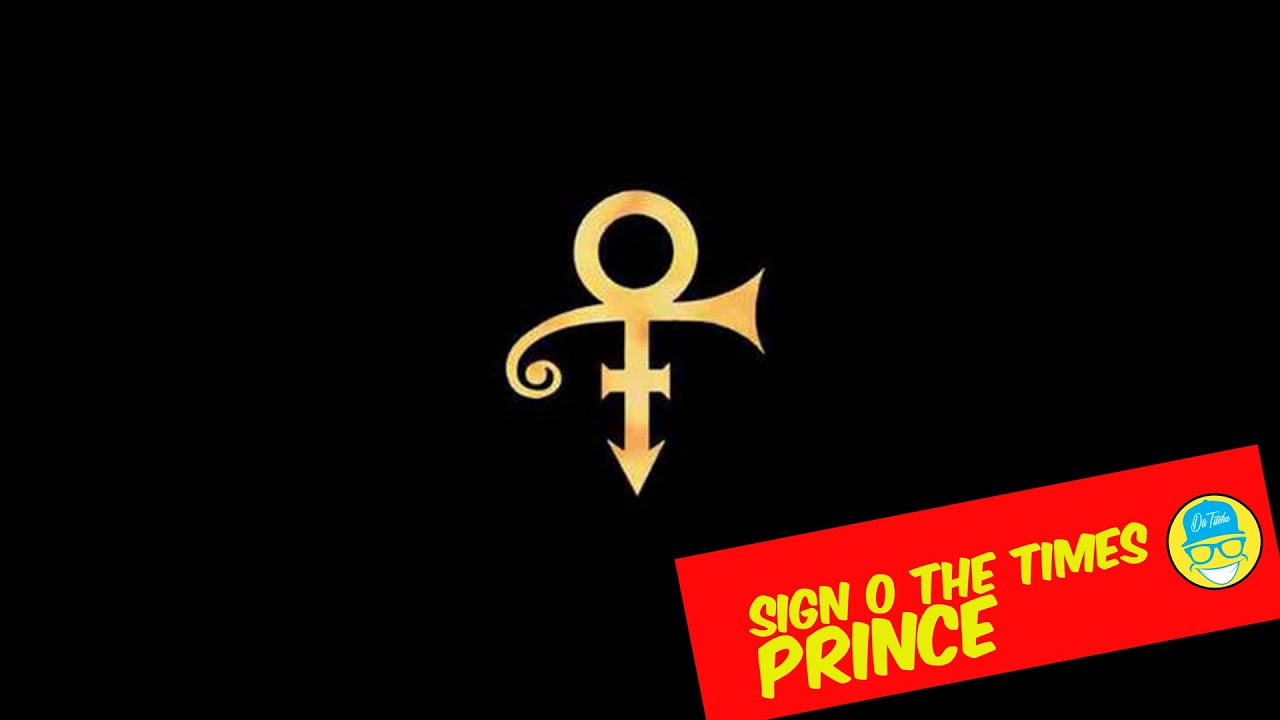 prince sign o the times remix youtube. Black Bedroom Furniture Sets. Home Design Ideas