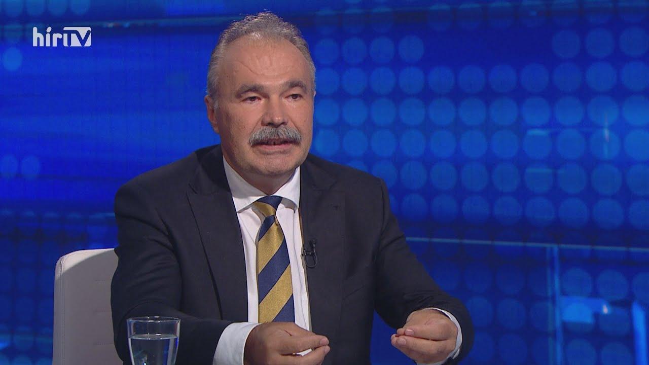 Napi aktuális - Nagy István - HÍR TV