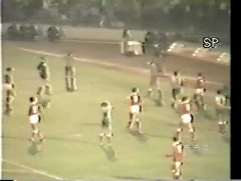 UEFA Cup-1982/1983 Benfica - Real Betis 2-1 (15.09.1982)